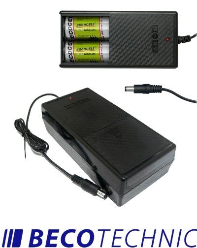 Beco Technic Battery Pack